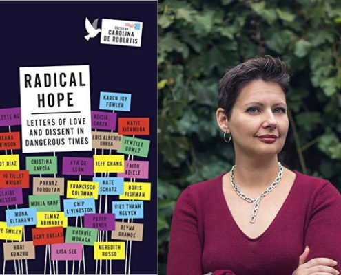 radical hope carolina de robertis